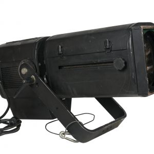 Projecteur de découpe