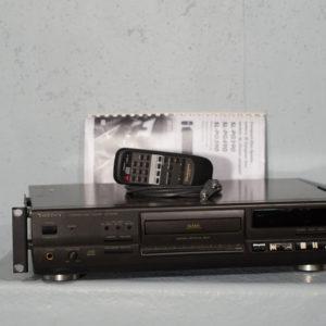 Lecteur CD TECHNICS SL-PG590