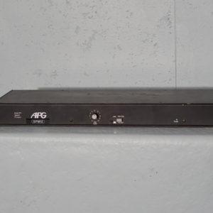 Processeur APG SPM12